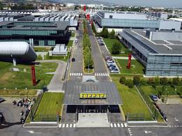 1er semestre 2011 : Ferrari n'avait jamais autant vendu de voitures, ni gagné autant d'argent