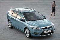 Ford Focus SW Phase 2 : bis repetita