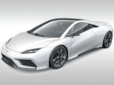 Lotus: l'avenir de l'Esprit assuré