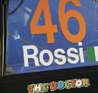 Moto GP - Rossi: De retour au Rallye de Grande Bretagne !
