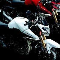 Nouveauté - Suzuki: La nouvelle GSR 750 en images