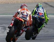 MotoGP - Catalogne J.3 : Márquez leader du championnat