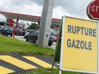 Pénurie de carburant: plus de 400 stations à sec- Le point sur la situation