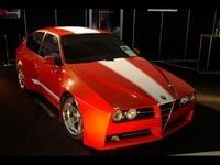 Alfa Romeo GTV Evoluzione by Racer X Design