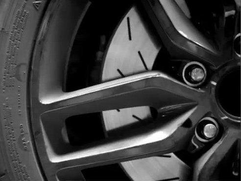 Chevrolet tease la Corvette C7