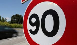 80km/h: pourquoi la promesse d'arrêter si ça ne marche pas ne sera jamais tenue
