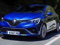 Baromètre des ventes novembre2019: Renault et la Clio 5 dominent mais…