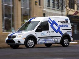 Véhicules électriques et hybrides Ford : les tests sur les batteries litihum-ion accélérés