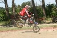 Pit Bike à Messeix le 28 septembre