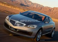 Future Lancia Thema by Infomotori