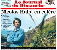 Hulot : candidat, pas candidat... Réponse après le 15 janvier enfin !