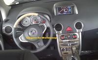 Bienvenue à bord de la future Renault Koleos !
