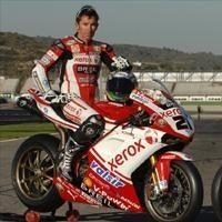 Superbike - Vallelunga: Bayliss se prépare à son troisième titre
