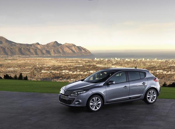 Renault Mégane: de nouveaux moteurs