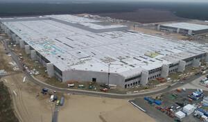 Tesla : l'usine allemande fait face à d'autres problèmes