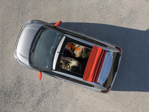 Citroën lance les C1 Airscape Feel et Shine Edition