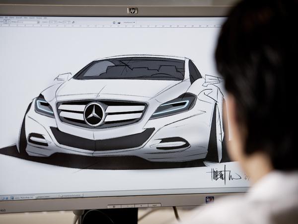 Nouveau Mercedes CLS : toutes les photos et les vidéos