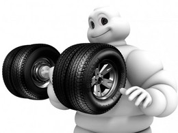 Michelin: le Bibendum se met en ménage avec Luli