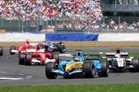 GP de Grande Bretagne : présentation