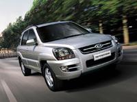 Le Kia Sportage: 1er SUV a être garanti 7 ans!
