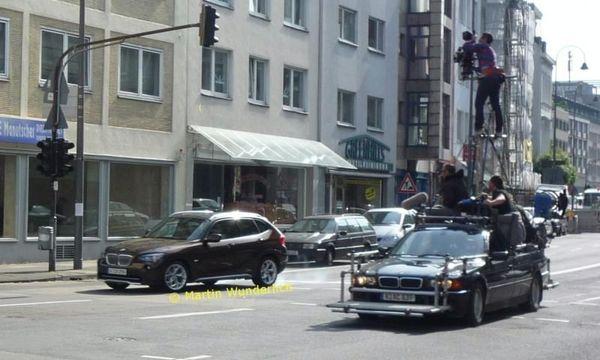 BMW X1: c'est lui!
