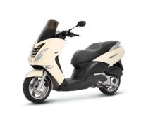 Nouveauté Scooter 2011 : Peugeot Citystar 125 cm3