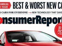Consumer Reports: le conseil automobile aux consommateurs coûte très cher