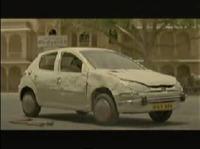 La vidéo du jour : Peugeot 206