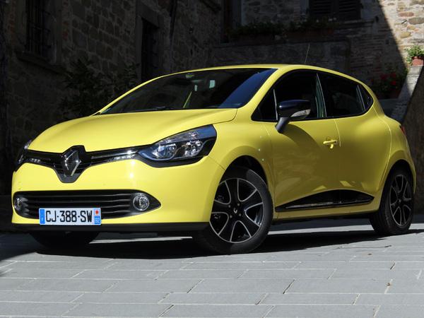 Renault : le style de la Clio 4 repris sur les futures autos de la marque