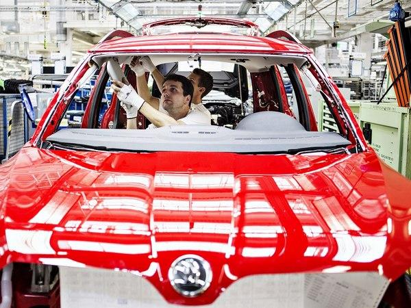 Le SUV Skoda arrivera début 2016