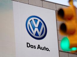 Groupe Volkswagen : les ventes en baisse de 3,7 % en juillet