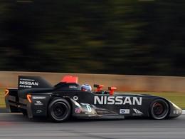 (Vidéo) La Deltawing Nissan à Petit Le Mans
