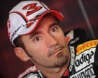 """Superbike - Biaggi: """"Sans Aprilia, c'était la retraite"""""""