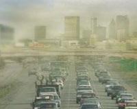 Téhéran : la pollution de l'air tue des milliers d'individus