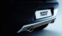 Cappuccino, Roxy et RC-Line : trois Peugeot 1007 avant la fin de l'année