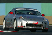 Le GT4 en 2008: tout savoir pour courir