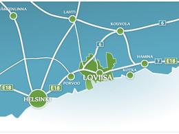 """Une autoroute """"écolo"""" pourrait être lancée en Finlande en 2016!"""