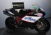 Superbike - Ducati: Le team Borciani se défend de ne pas avoir donné les moyens à Biaggi