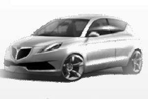 Future Lancia Ypsilon : l'Etat italien aidera Fiat à la sortir !