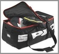 Spidi Rider Bag transporte votre équipement