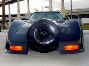 Qui veut acheter une Batmobile ?