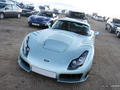 Photos du jour : TVR Sagaris