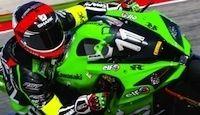 Le Team SRC Kawasaki en pole des 12 Horas de Portimão