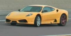 [Vidéo] Ecoutez le moteur de la remplaçante de la Ferrari F430