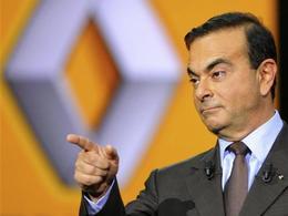 Renault : un bénéfice net en hausse de 56% mais une marge opérationnelle en chute de 19%