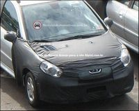 "Future Peugeot ""206-207"" !"
