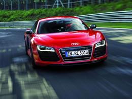 Audi R8 e-tron : finalement annulée ?
