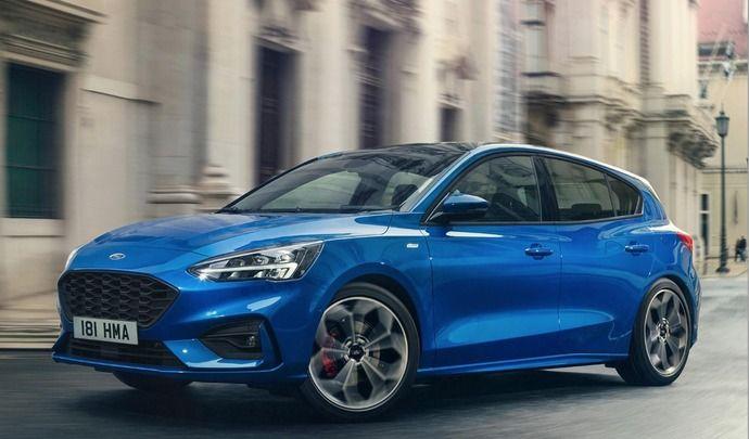 Ford veut diminuer l'impact des nids-de-poule avec la nouvelle Focus