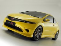 Vers une Honda Civic Type R-R ?