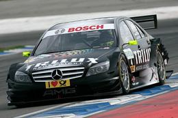 DTM: la saison 2009 sur le point de débuter